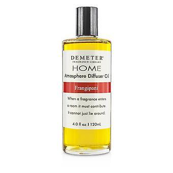Demeter Atmosphere Diffuser Oil - Frangipani - 120ml/4oz