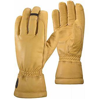 Black Diamond Work Glove - Natural