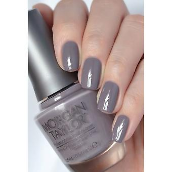 Morgan Taylor Dress Code Luxury Smooth Long Lasting Nail laque polonaise