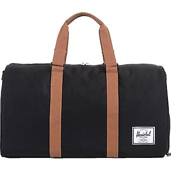 Herschel Supply Co Novel Duffle Bag Holdall Black 34
