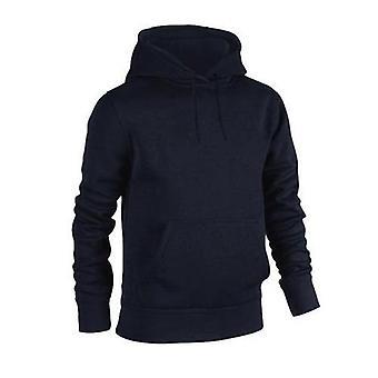 Urban Road vanlig hoodie