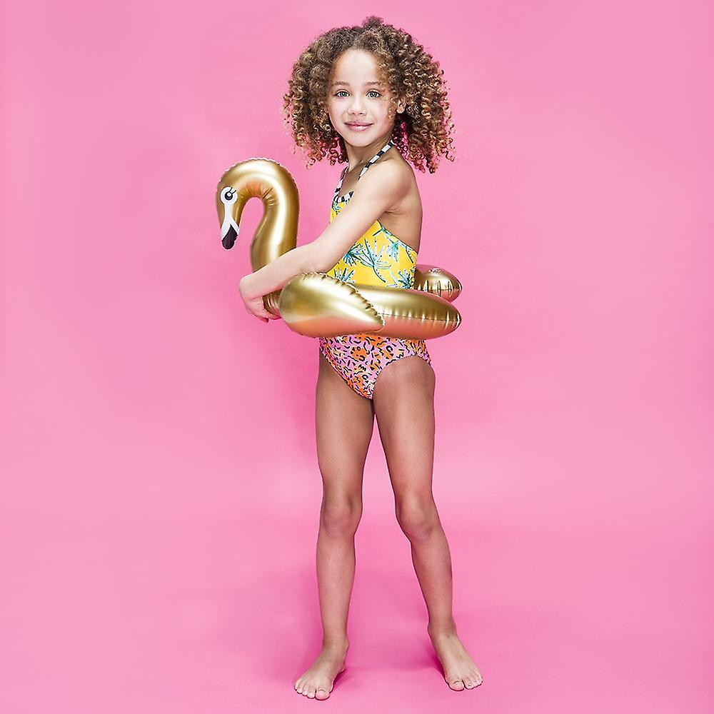 Swim Essentials Golden Swan Children's swim band Inflatable