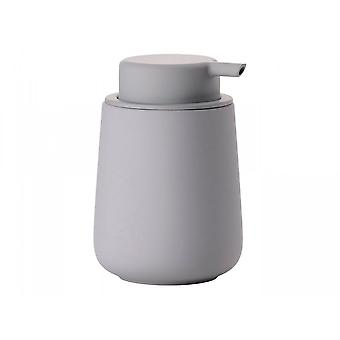 Zone Denmark Nova One Soap Dispenser - Gull Grey