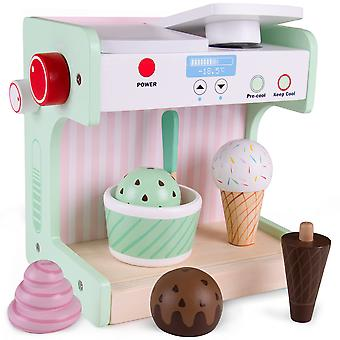 Ice Cream Maker Playset