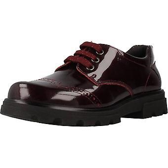 Pablosky schoenen 335499 kleur Bordeaux