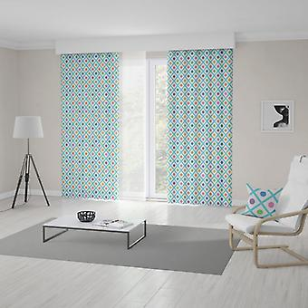 Meesoz Curtain - Dots And Lines