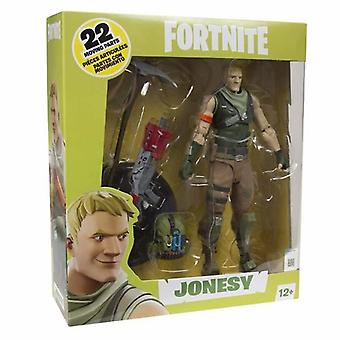 Fortnite - Jonesy Action Figure 18cm
