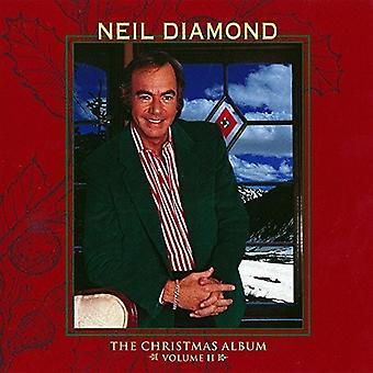 ニール ・ ダイアモンド - クリスマス アルバム V.II [CD] USA 輸入