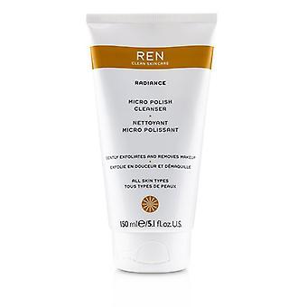 Ren Micro polska Cleanser - 150ml/5,1 oz