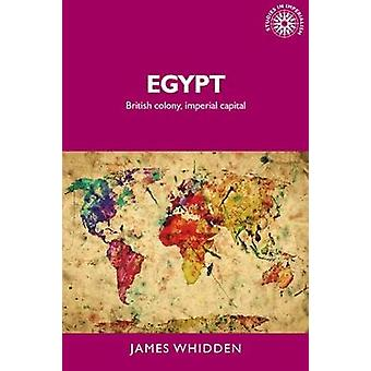 Egypt by James Whidden