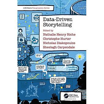 DataDriven Storytelling von Riche & Nathalie Henry