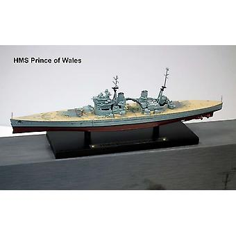HMS Prince Of Wales Model schip