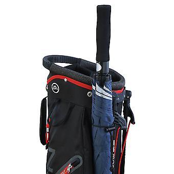 Große Max Unisex 2020 Himmel 7 4-Wege Kühler Tasche leichte Riemen Stand Taschen