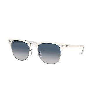 Ray-Ban RB3716 9088/3F Silver-White/Blue Gradient