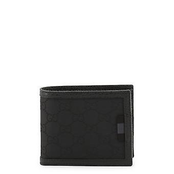 Gucci men's wallet, black 8615