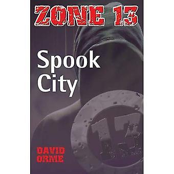 Spook City: Legen Sie eine (Zone 13)