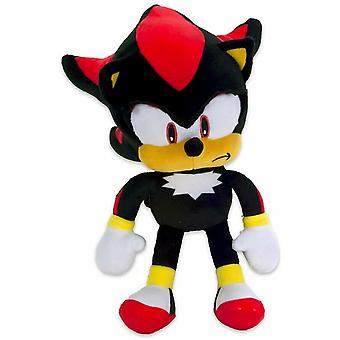 Sonic The Hedgehog Cuddle Plush Shadow Soft tissue 30cm