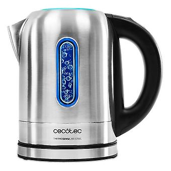 Cecotec ThermoSense 290 Steel 2200W 1.7L Stainless Steel Kettle