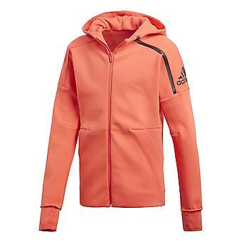 Adidas Girls Z.n.e. 2 Hoodie