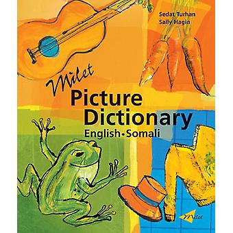 Milet Picture Dictionary somalienglish door Sedat Turhan & Sally Hagin