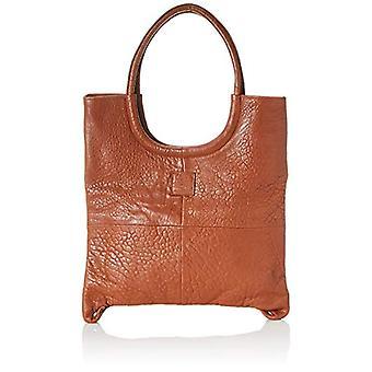 Legend FERARRA-A Brown Women's Shoulder Bag (Brown (tan 0044)) 45x5x45 cm (B x H x T)