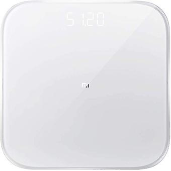 Xiaomi Mi Smart Electronic Personal Scale, Bluetooth Body Mass - bianco