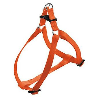 Ferplast Harness Easy P Small Orange (Dogs , Collars, Leads and Harnesses , Harnesses)