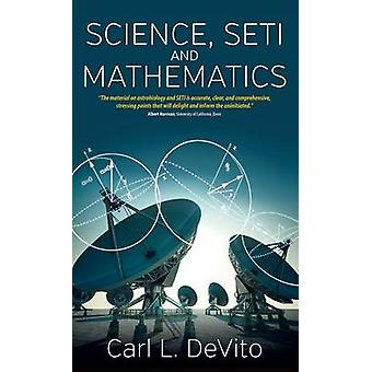 Science Seti and Mathematics by DeVito & Carl L.