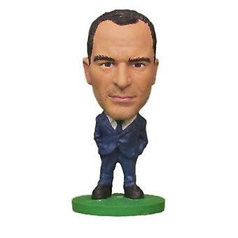 Soccerstarz Everton Roberto Martinez Home Kit