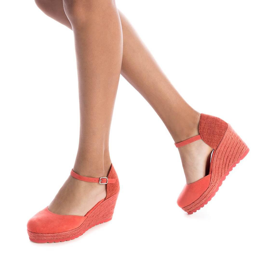 Xti Original Women Spring/summer Wedge - Red Color 40213