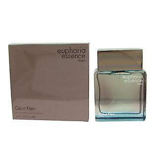 Euphorie Essenz für Männer von Calvin Klein 3.4 oz Eau de Toilette Spray