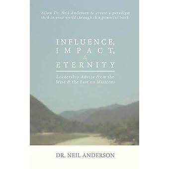 Influence Impact  Eternity by Anderson & Neil