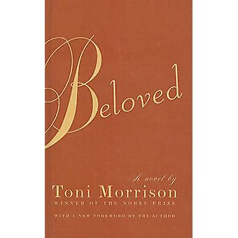 Beloved by Toni Morrison - 9780756940553 Book