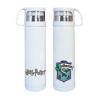 Harry Potter Slytherin Thermos