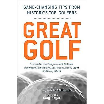 Great Golf by Danny Peary - 9781600786723 Book