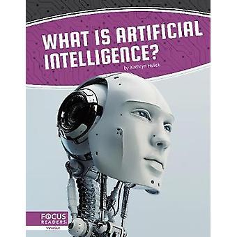 Künstliche Intelligenz - Was ist Künstliche Intelligenz? von Kathryn