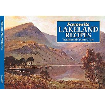 Salmon Favourite Lakeland Recipes by Dorrigo - 9781906473785 Book