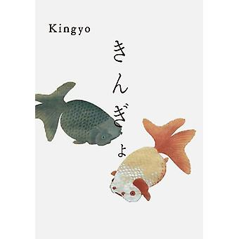 Kingyo by PIE Books - 9784756241283 Book