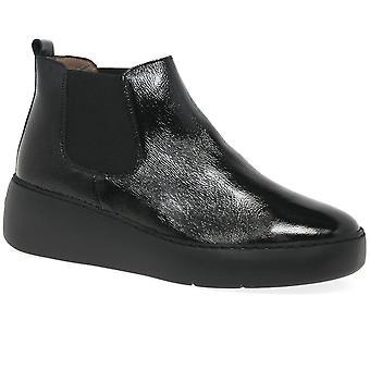 Wonders Cordoba Womens Chelsea Boots