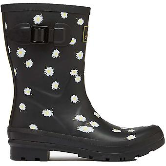 Joules Mujeres Molly Mid Height Chelsea Wellington Botas