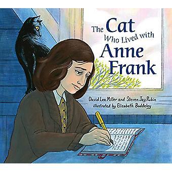 Die Katze, die mit Anne Frank lebte von DAVID LEE MILLER - 9781524741501