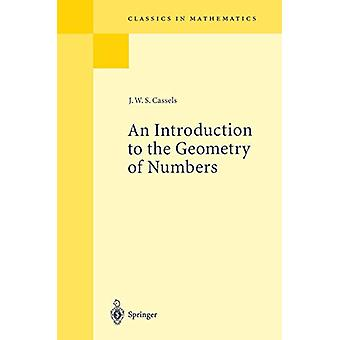 An Introduction to the Geometry of Numbers by J. W. S. Cassels - 9783