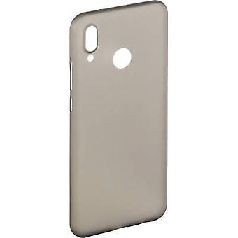 Hama ULTRA SLIM Rückenabdeckung Huawei P20 Lite Schwarz