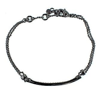 Ladies'Bracelet GC Watches CWB81116 Silver (19 cm)