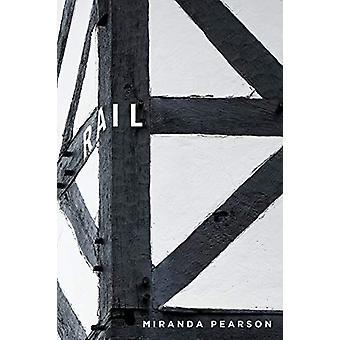 Rail - Volume 49 de Miranda Pearson - 9780773558946 Livre