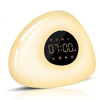 Natural Sunrise Simulation Alarm Clock