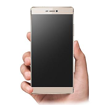 Gepantserde glas voor Huawei P8 realtimebescherming folie mobiel Matt