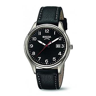 Boccia Clock Man ref. 3587-05
