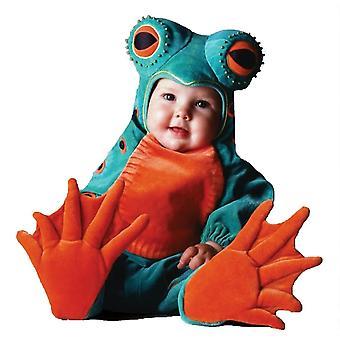 Ton Arma Frog Toddler Costume