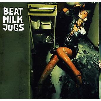 Beat Milk Jugs - 10 Years of Hangovers [CD] USA import